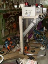 Gebraucht FOM S6000/P Einschiebe- Und Abnehmevorrichtungen Zu Verkaufen Frankreich