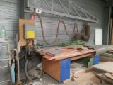 For sale, MANUT arm with suction cup lifter