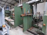 France Supplies - For sale, SCHIEPE automatic stacker