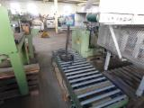 Machinery, hardware and chemicals - For sale, Roller lifting table