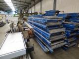 Machines À Bois à vendre - A vendre, Chemins de rouleaux au sol 700 mm