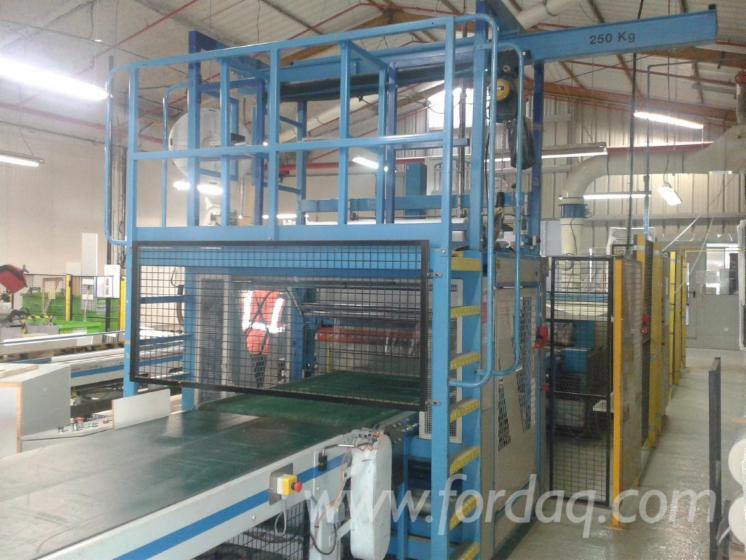 Gebruikt-FARBAL-Verpakkingseenheid-En-Venta