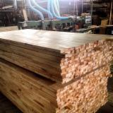Find best timber supplies on Fordaq - Finger joint wood panels