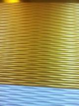 Paneles Reconstituidos - MDF, 15-25 mm