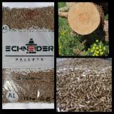 Yakacak Odun ve Ahşap Artıkları - Pellet – Briket – Mangal Kömürü Ahşap Peletler Douglas Köknar , Çam  - Redwood, Ladin  - Whitewood
