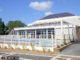 木屋- 预制框架 轉讓 - 预制屋顶框架, 杉, 云杉-白色木材