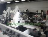 EUC Solid Wood Machines,8000rpm Four side planer (4-7 spindles), split saw, conveyors and more