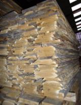 Hardwood  Unedged Timber - Flitches - Boules - Oak Loose Boules 10m3/1 spot