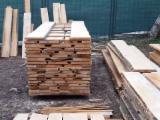 Hardwood  Sawn Timber - Lumber - Planed Timber Beech - Beech Edged Boards, 28; 35; 60