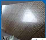 Sell And Buy Marine Plywood - Register For Free On Fordaq Network - 21 x 1220 x 2440 mm Film Faced Plywood