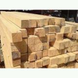 Sawn Timber importers and buyers - Pine/Spruce Beams