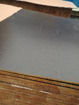 Poplar Brown Film Faced Plywood from China, 12; 15; 18; 21 mm thick