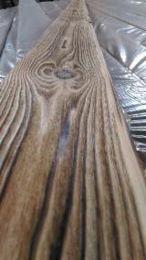 Parquet - Pine - Redwood Parquet, S4S, 28 x 135 x 6000 mm