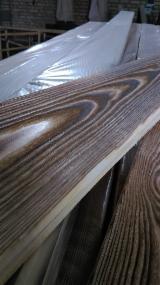Hobelware Zu Verkaufen - Massivholz, Kiefer  - Rotholz, Innenwand-Verkleidungen