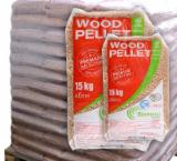 Firewood, Pellets and Residues  - Fordaq Online market - Pine - Redwood Wood Pellets EN PLUS A1, FSC
