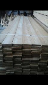 Exterior Decking  - Siberian Larch Decking, 27;28 mm