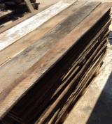Nadelschnittholz, Besäumtes Holz Zu Verkaufen - Tanne