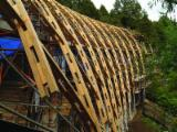 LVL - Laminated Veneer Lumber For Sale - Sell Pine Laminated Veneer Lumber