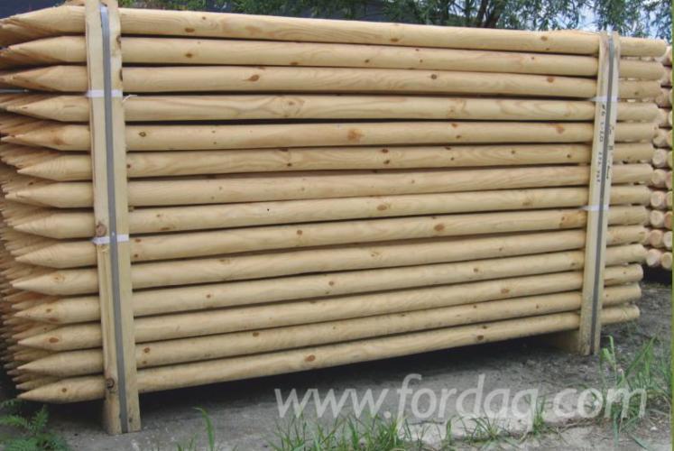 Cierres de madera para fincas posibilidad de porton entrada ideas para subachoque pinterest - Cierres de madera para fincas ...