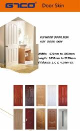 Buy And Sell Wood Doors, Windows And Stairs - Join Fordaq For Free - HDF Door Skin