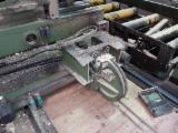 Strojevi Za Obradu Drveta - Primultini SIC 1600 + CFK Polovna Češka Republika