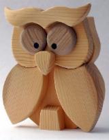 Pokój Dziecięcy Na Sprzedaż - Zabawki Drewniane, Współczesne, -- - - sztuki na miesiąc