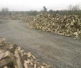 Firewood, Pellets And Residues - Chestnut, Hornbeam, Oak Firewood Cleaved, 50; 33 cm long
