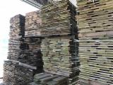 Laubholz  Blockware, Unbesäumtes Holz Zu Verkaufen Kroatien - Loseware, Linde, FSC