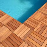 Decking  Exterior Decking - Acacia Outfloor 40×40 Decking