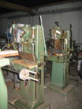 For sale, LYON FLEX chain mortising machine