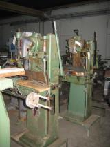 Mortising Machines Mintech Lyon Flex F 58 Polovna Francuska
