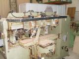 Disi Zivana Açma Makineleri BELLESTRINI MVO Used Fransa