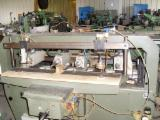 For sale, BALESTRINI 4 head mortising machine