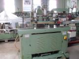 Gebraucht MARZANI CIHS Postformingmaschine Zu Verkaufen Frankreich