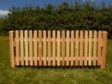 Gartenprodukte Polen - Holz im garten, Lärche