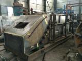 New 2017 OSB production plant/equipment