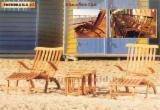 Poltrone Da Giardino, Design, 1 - 30 containers 40' al mese