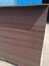 Poplar Core Film Faced Plywood 4x8 sizes