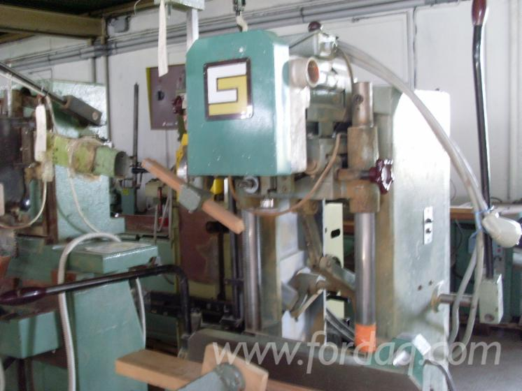 horizontal mortising machine for sale
