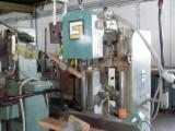 For sale, SAUTEREAU chain mortising machine
