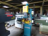 For sale, LYONFLEX chain mortising machine