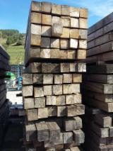 Vacuum Dried  Sawn Timber - Wood of very good quality from Guinea