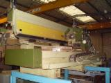 For sale, MASTERWOOD horizontal CN type mortising machine
