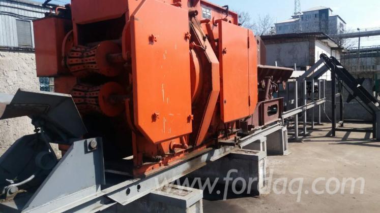 Used-1987-Valon-Kone-VK-26-LY
