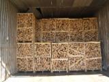 Buchenbrennholz Aus Bosnien-Herzegowina