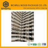 Customized Euro Type Wood Pallet
