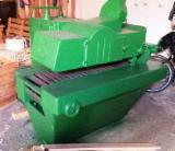 Costa Levigatrici Woodworking Machinery - Used Costa Levigatrici Gang Rip Saws With Roller Or Slat Feed For Sale Romania
