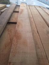 White Ash Planks, FSC, KD, 35 mm thick