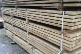 Germany Sawn Timber - Pine Squares Pressure Impregnated