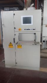 Used DMC TS 1350 M4 2001 Belt Sander For Sale Italy